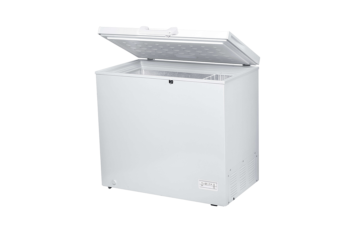 Candy Chest Freezer 230L