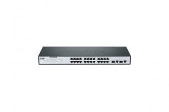 D-Link Switch 24 ports