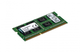 Memory 16GB DDR4 (for laptop)