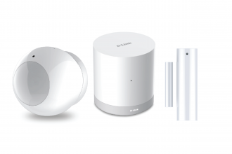 Dlink Smart Home Devices